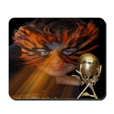 best catwoman best3 copy Mousepad