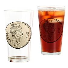 Brvt6x6 Drinking Glass