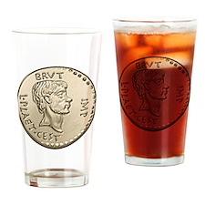 Brvt Drinking Glass
