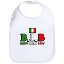 B.I.B Beautiful Italian Baby Bib