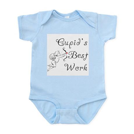 Cupid's Best Work Infant Bodysuit