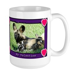 Valentine Gifts Large Mug