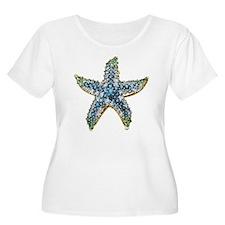 Blue Starfish T-Shirt