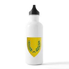 SCA W Water Bottle