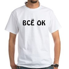 [vsyo OK] Shirt
