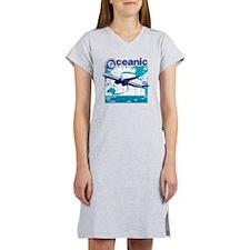 oceaniccontest Women's Nightshirt