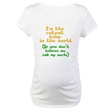 cutest-baby-uncle Shirt