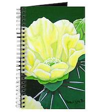 Cactus Flower Journal