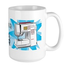 MyOtherCarisaBernina Coffee Mug