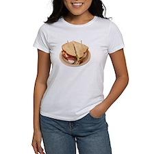 Women's Ham Sandwich T-Shirt