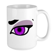 eyes_royal Mug