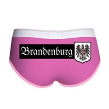 Brandenburg Women's Boy Brief