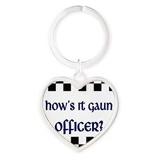 2-10x10_apparel_helloOfficer copy Heart Keychain