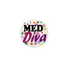 meddiva Mini Button