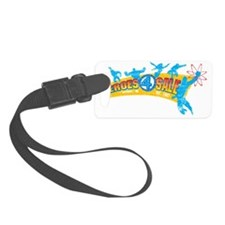 Heroes4Sale Luggage Tag
