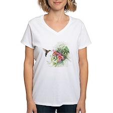 Hummingbird_Card Shirt