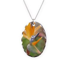 BirdOfParadise Necklace