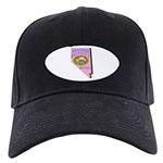 Nevada Brothel Security Black Cap