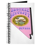 Nevada Brothel Security Journal