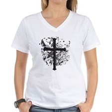 Cross Decay_Skulls Shirt