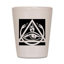 Order_of_the_Triad_Insignia_by_sircle Shot Glass