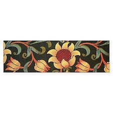 William Morris Evenlode Mug Bumper Sticker