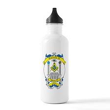 Waverly 51 Lodge Crest Water Bottle
