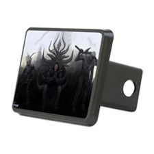 Runescape_7 Hitch Cover