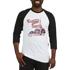rhodes_old_town_t_shirt Baseball Jersey