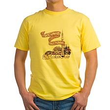rhodes_old_town_t_shirt T