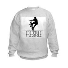 Freestyle BMX!! Sweatshirt