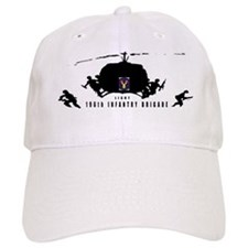 196th LIGHT INFANTRY Baseball Cap