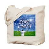Zero Limits Tote Bag