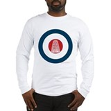target Long Sleeve T-Shirt