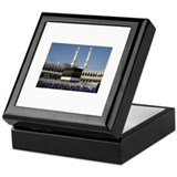 Kaaba Photo Keepsake Box