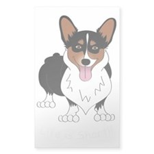 Corgidark Decal