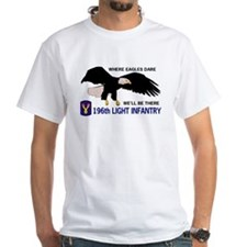 196th LIGHT INFANTRY Shirt