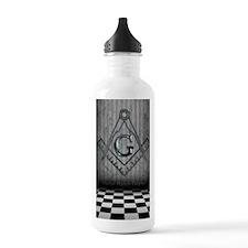TrestleJournalMM2 Water Bottle