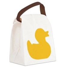 rubber_duck Canvas Lunch Bag