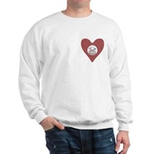 Poison Heart Sweatshirt