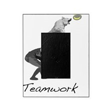 teamwork Picture Frame