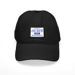 .40 S&W University Black Cap