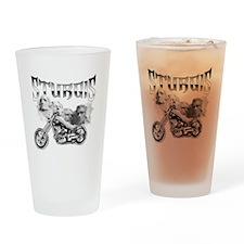 Sturgis-Rushmore Drinking Glass