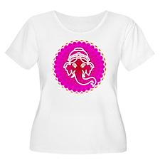 Ganesh to ref T-Shirt
