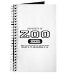 Zoo University Journal