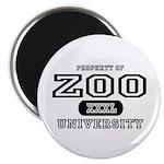 Zoo University 2.25