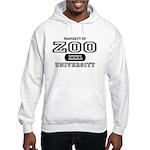 Zoo University Hooded Sweatshirt