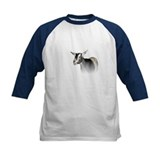 4. Kids Goat Baseball Jersey