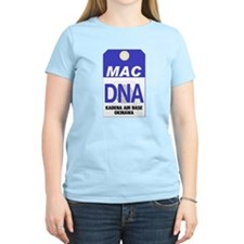 Kadena MAC Tag T-Shirt