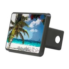Aruba6 Hitch Cover